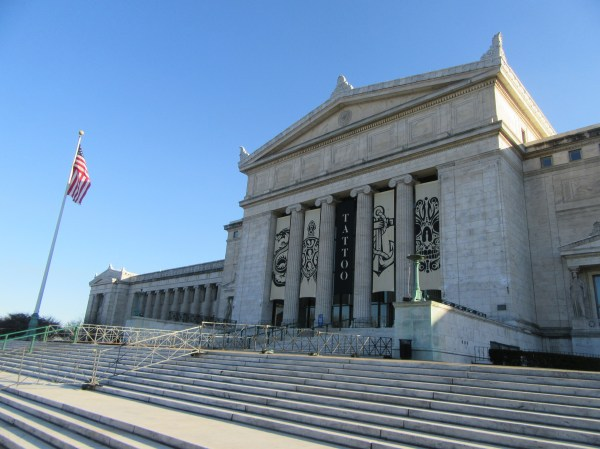 Field Museum and Shedd Aquarium
