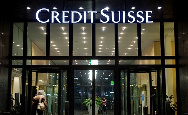 Credit Suisse Continues To Cut Costs Will Close One Of