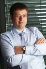 Andrey Vedikhin, CEO of Your Bourse