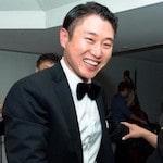 Wai Kin Chan of BidFX
