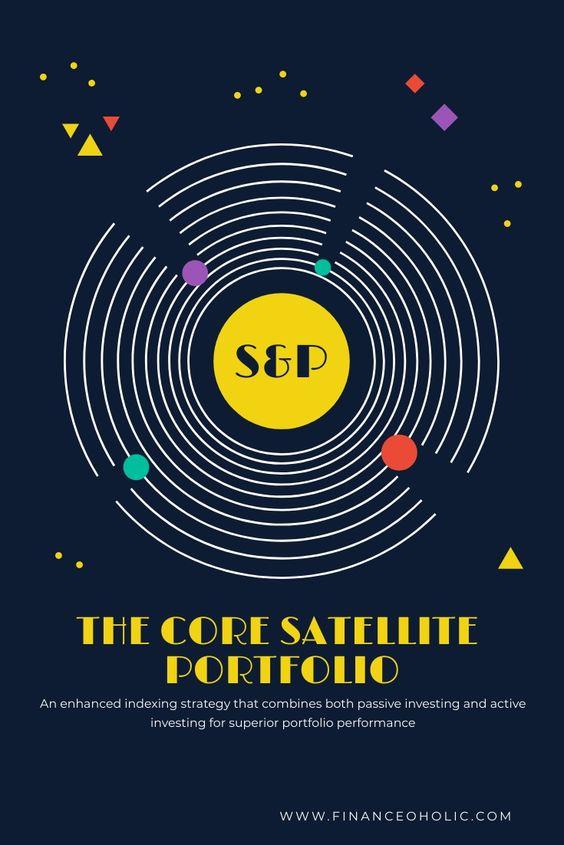 core satellite portfolio