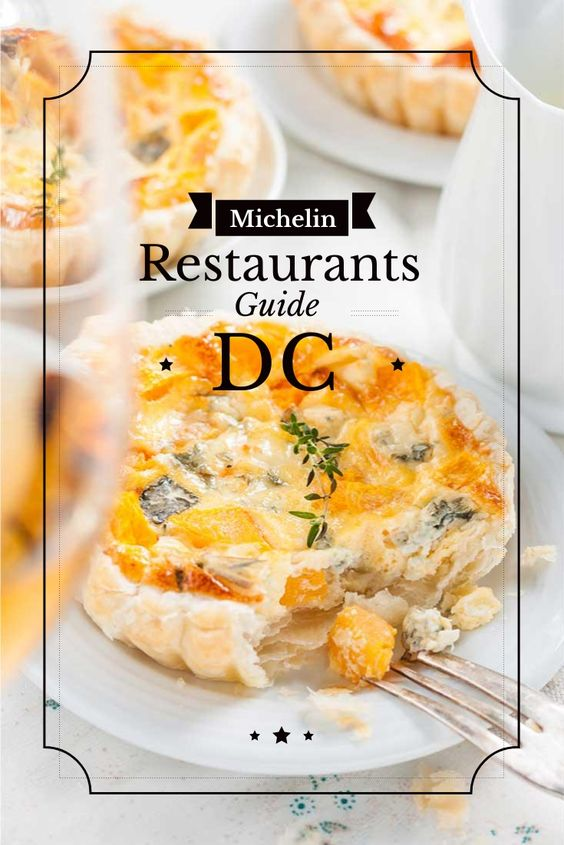 michelin dc guide