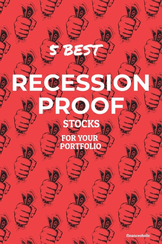 best recession proof stocks