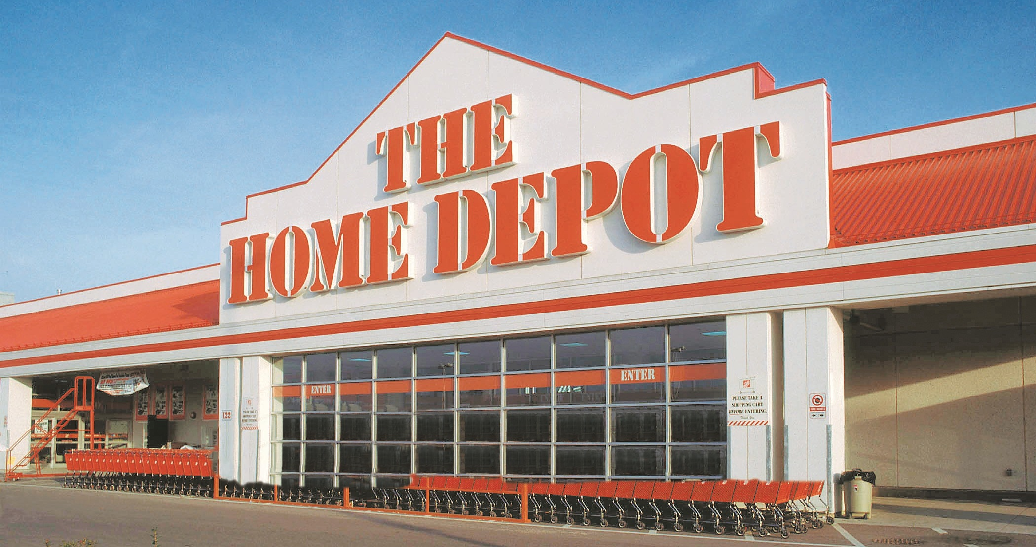 Home Depot Stock Valuation (HD)