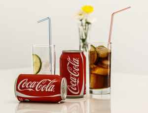 coke passive income