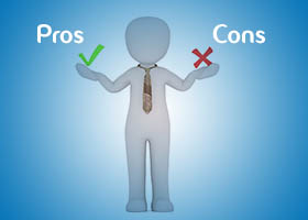 Forex pros and cons
