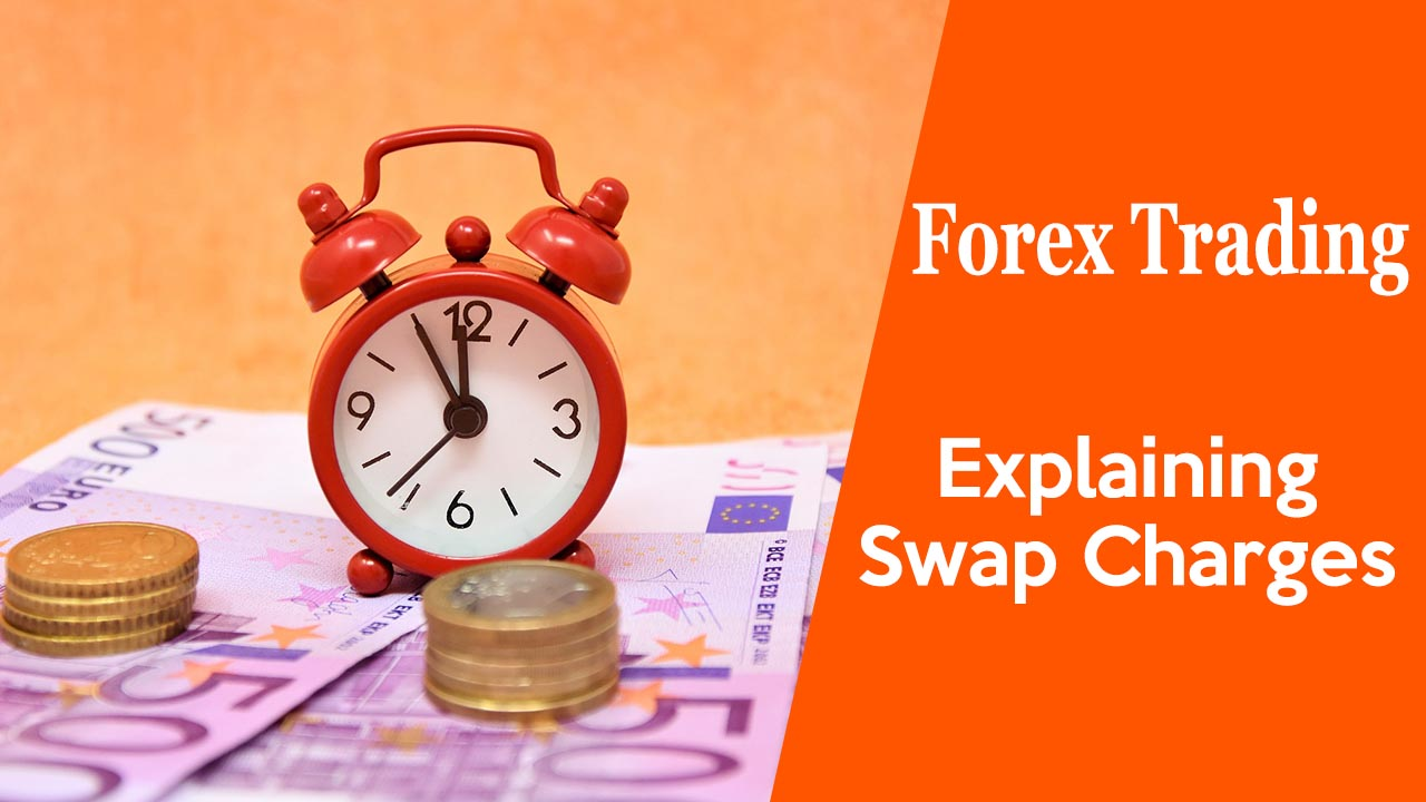 What is swap fee in forex