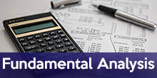 Fundamental Analysis Tutorial
