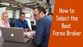 Selecting Best Forex Broker Thumb