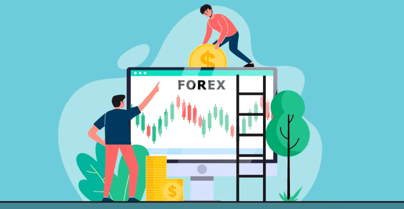 Forex Investing for Personal Finance