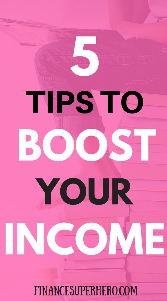 Want to make money fast without fake schemes? These five tips are real ideas we've used to make real money in a hurry!