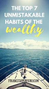 Want to become wealthy? The best way to get rich is to study and implement the habits of the rich yourself. This article will give you everything you need to get started, whether it's time management tips, health tips, improving productivity, how to save money, how to build multiple income streams, and much more!