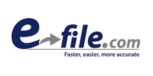 It's free to file your tax return with E-file using their Basic Software