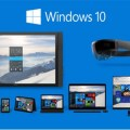 Microsoft windows 10 operating system difference devices