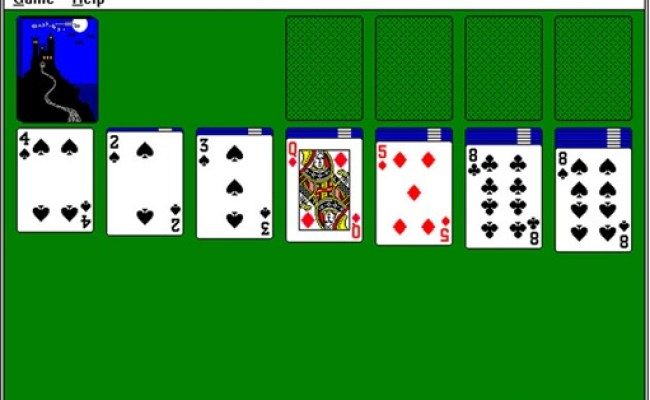 Solitaire Minesweeper Hearts Freecell The Secret