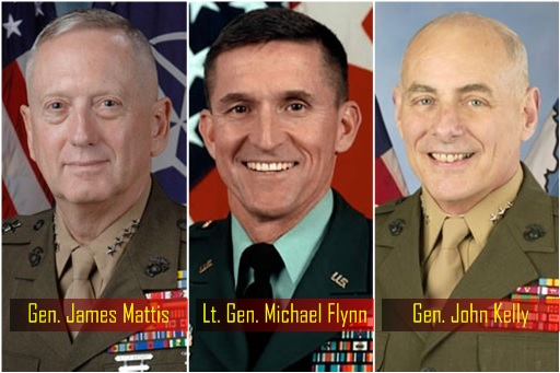 Image result for photos of mike flynn and gen james mattis