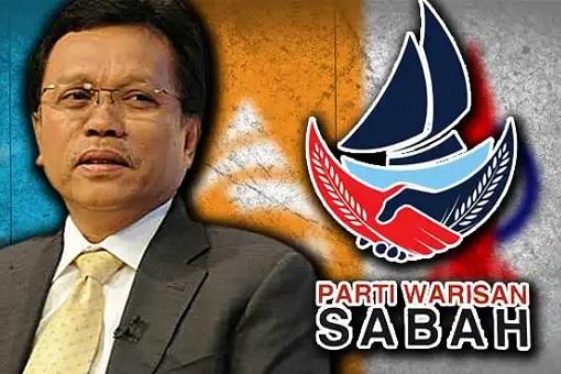 Shafie Abdal - Parti Warisan Sabah