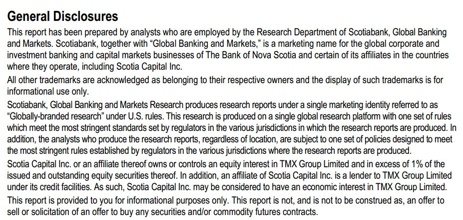 Equity Research Report Writing Guide Sample Format And