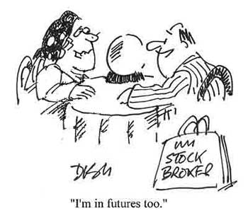 Is Futures Spread Trading for you?