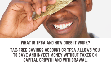 TFSA - Tax-Free Savings Account Winnipeg
