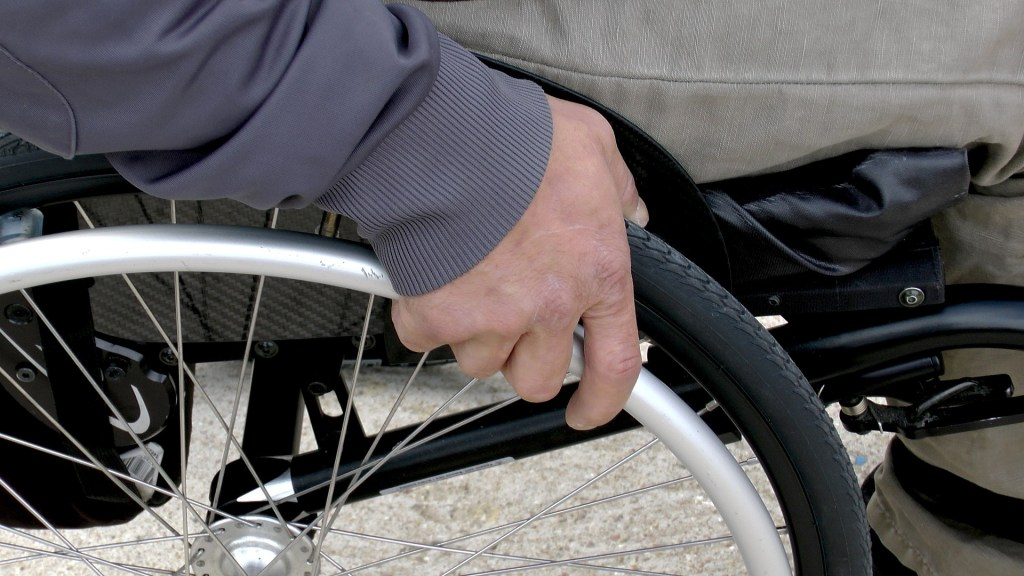 disability insurance winnipeg