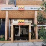 Attijariwafa Bank rêve des pyramides