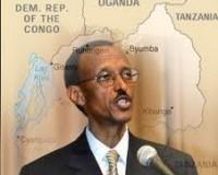 Rwanda Afrique