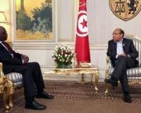 BAD  Tunisie
