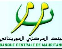 Banque centrale Mauritanie