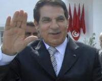 Ben Ali