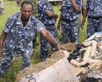 LE TRAFIC DE DROGUE EN AFRIQUE DE L'OUEST RECULE FORTEMENT