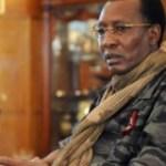 Tchad: deux députés  et deux généraux aux arrêts