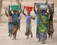 Mali pauvreté