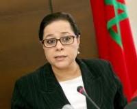 Mariam Bensalah