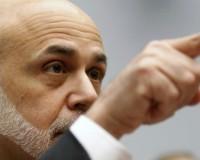 Or Bernanke