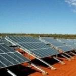 Le Maroc lance la plus grande centrale solaire au monde