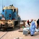 La  SNIM a célébré 50 ans d'exploitation de minerais de fer en Mauritanie