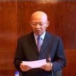 Chanas Cameroun: Adolphe Moudiki pourrait rendre sa copie