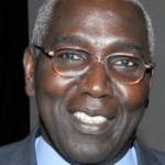Magatte Diop, President and Managing Director de  Peacock Investments