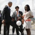 USA/Afrique : l'Amérique bottera-t-elle l'AGOA en touche?