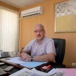 Ramdane Batouche, Président de  Général Emballage