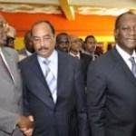 Mauritanie : compte  spécial pour  Bruxelles en 2010