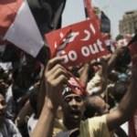 Le problème de l'Égypte est économique