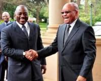 Zuma-Kabila
