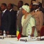 Afrique-Union Européenne: APE, plat de résistance des  chefs d'Etat de la cédéao