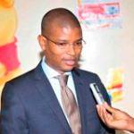 Orabank Gabon dans la zone industrielle d'Oloumi à Libreville
