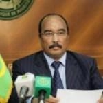 Mauritanie-hydrocarbures