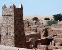 Charters Mauritanie