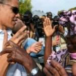 Nos pronostics pour 2014: l'Afrique entre guerre et paix