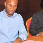 Côte d'Ivoire: Didier Drogba investit dans une mine